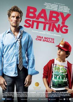 locandina del film BABYSITTING