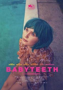 locandina del film BABYTEETH
