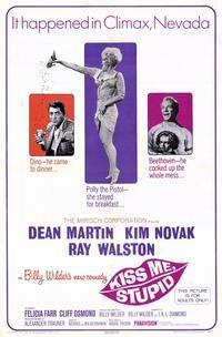 Baciami Stupido (1964)
