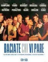 locandina del film BACIATE CHI VI PARE