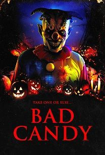 locandina del film BAD CANDY