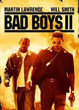 locandina del film BAD BOYS II