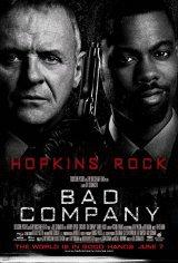 locandina del film BAD COMPANY - PROTOCOLLO PRAGA