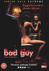 locandina del film BAD GUY
