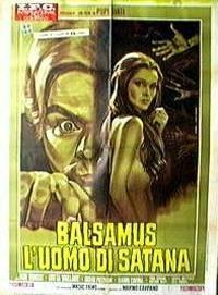 Balsamus – L'Uomo Di Satana (1970)