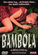 locandina del film BAMBOLA