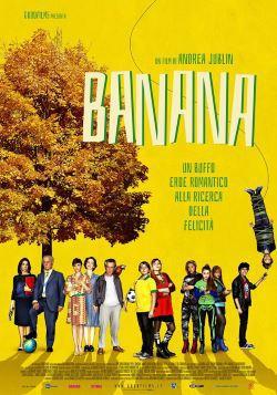Banana (2014)