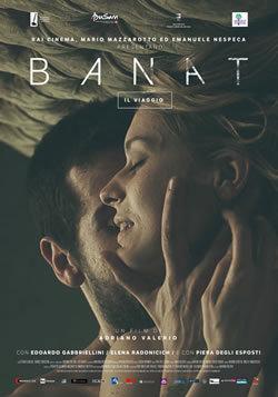 locandina del film BANAT (IL VIAGGIO)