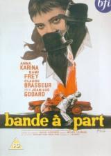 locandina del film BANDE A PART
