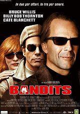 locandina del film BANDITS
