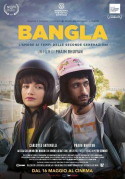locandina del film BANGLA