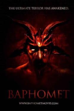 locandina del film BAPHOMET