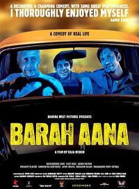 locandina del film BARAH AANA