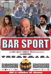 locandina del film BAR SPORT