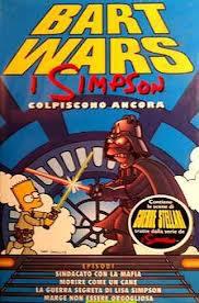 I Simpson – Bart Wars
