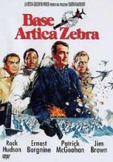 Base Artica Zebra (1968)
