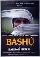 locandina del film BASHU', IL PICCOLO STRANIERO