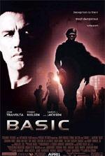 locandina del film BASIC