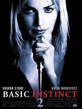 locandina del film BASIC INSTINCT 2: RISK ADDICTION