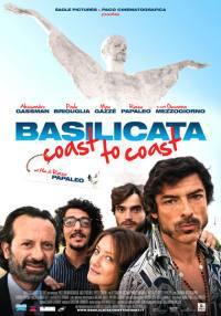 locandina del film BASILICATA COAST TO COAST