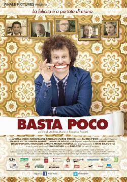 Basta Poco (2015)