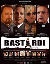 locandina del film BASTARDI