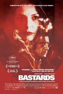 locandina del film BASTARDS