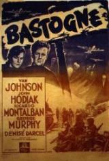 locandina del film BASTOGNE