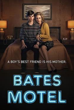locandina del film BATES MOTEL - STAGIONE 1