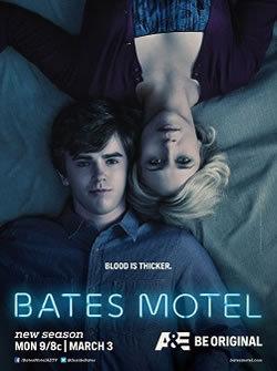 locandina del film BATES MOTEL - STAGIONE 2
