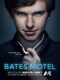 locandina del film BATES MOTEL - STAGIONE 4