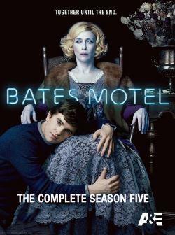 locandina del film BATES MOTEL - STAGIONE 5