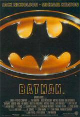 locandina del film BATMAN
