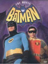 locandina del film BATMAN (1966)