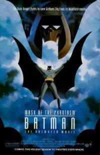 Batman – La Maschera Del Fantasma (1993)