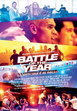 locandina del film BATTLE OF THE YEAR: LA VITTORIA E' IN BALLO