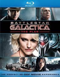 Battlestar Galactica – The Plan (2008)