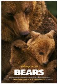 locandina del film BEARS (2014)