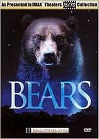 locandina del film BEARS