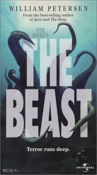Beast – Abissi Di Paura (1996)