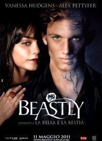 locandina del film BEASTLY