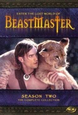 locandina del film BEASTMASTER - STAGIONE 2