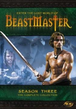 locandina del film BEASTMASTER - STAGIONE 3