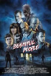 locandina del film BEAUTIFUL PEOPLE (2014)