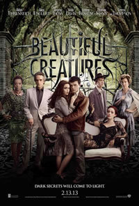 Beautiful Creatures – La Sedicesima Luna (2013)