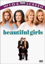 locandina del film BEAUTIFUL GIRLS