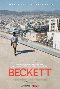 locandina del film BECKETT