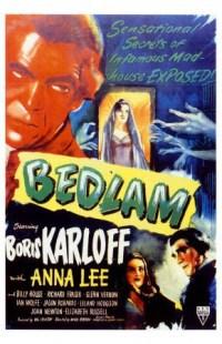 Bedlam – Manicomio (1946)