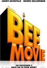 locandina del film BEE MOVIE