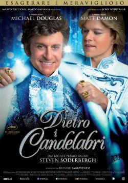 locandina del film DIETRO I CANDELABRI